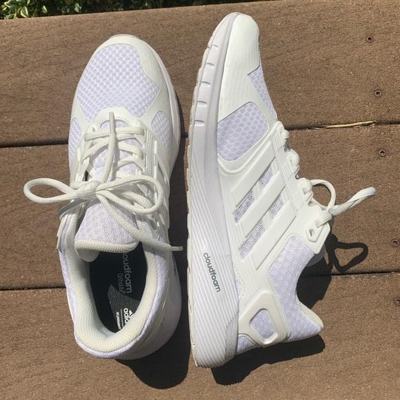 adidas duramo 8 white